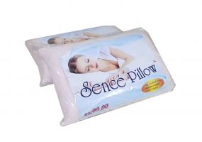 KN-SENPIL - Sence High Resilient Foam Pillow