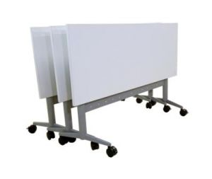 HQF 520 - 5' x 2' Flip Top Training Table