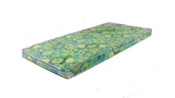 KN-BIN3X4 - 4 inches Single Foam Mattress