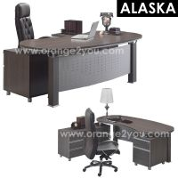 AK 2100 - ALASKA DIRECTOR TABLE SET