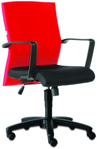 BC 147-Saturn Lowback Chair