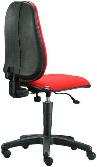 BC 711HN-Typist chair with Gas Lift