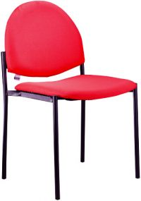BC 731-Stackable Chair