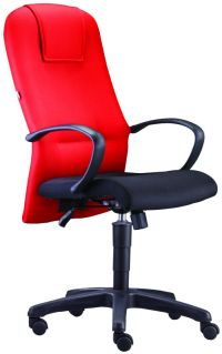 BC 800-Jupiter Highback Chair