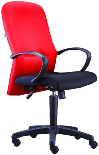 BC 801-Jupiter Mediumback Chair