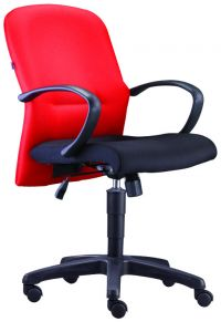 BC 802-Jupiter Lowback Chair