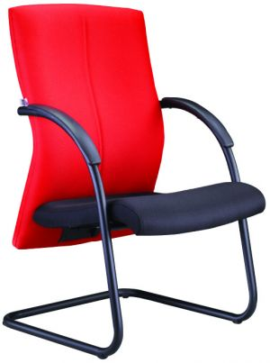 BC 823-Pluto Visitor Chair