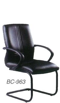 BC 963-Ganymede Visitor Chair