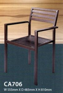 EV CA706 - Canadian Cafe Chair