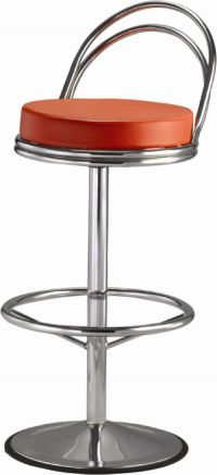 EBS 08-High Stool