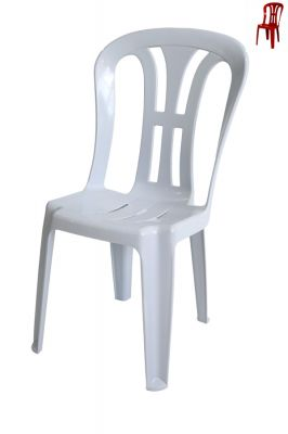 EFCA 3328-Colour Plastic Chair(20/Pack)