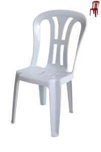 EFCA 3328-Colour Plastic Chair