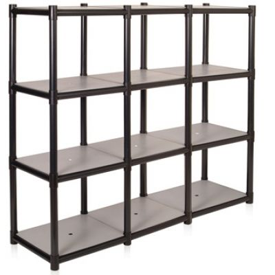 EFIR 130 - 4 Tier Ideal Rack (3 Column)