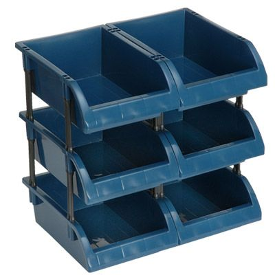 EFTR 174 - Tools Rack 6 in 1