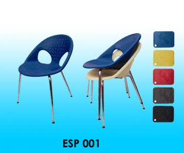 ESP 001 - Picasso Dining Cafe Chair
