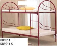 EV DD9011N- 3V Double Decker Metal Bed