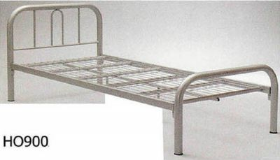 EV HO900- 3V Single Metal Bed