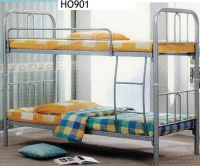 EV HO901- 3V Double Decker Metal Bed