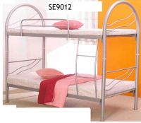EV SE9012- 3V Double Decker Metal Bed