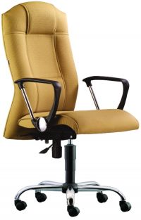 EX 101-Kennedia Executive Mediumback Office Chair