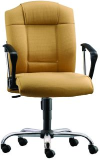 EX 102-Kennedia Executive Lowback Chair