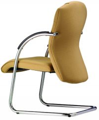 EX 103-Kennedia Executive Visitor Chair