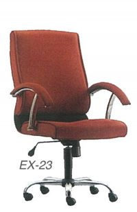 EX 23-Osima Executive Mediumback Chair