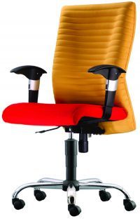 EX 34-Acacia Executive Mediumback Chair