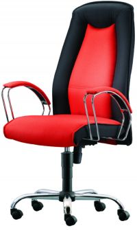 EX 56-Camellia Executive Mediumback Chair