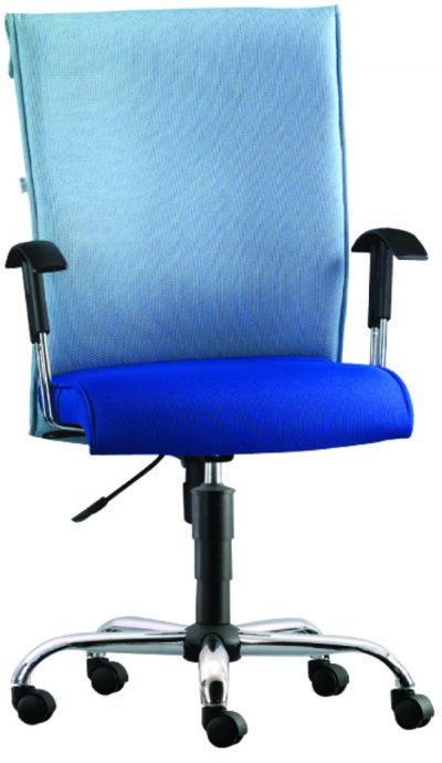 EX 86-Forsthia Executive Lowback Chair