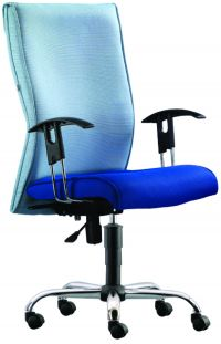 EX 87-Forsthia Executive Mediumback Chair