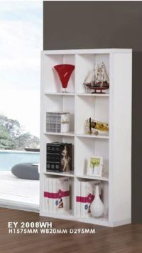 EY 2008WH- Decoration Rack(White)