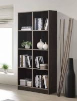EY 3030- 8 Column Book Shelf