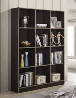 EY 3032- 12 Column Book Shelf