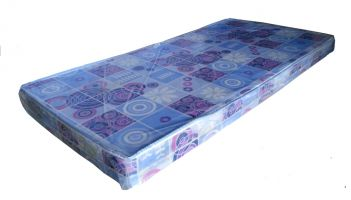 "FM-43- 4"" inches Single Bed Foam Matress"