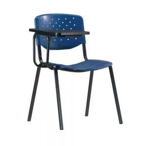 GR 2022AP - Student Chair with Plastic Top