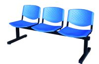GR 3202-3 Seater Link Chair