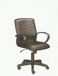GRP 2300-Lowback Chair