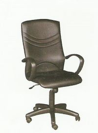 GRP 2800-Mediumback Chair