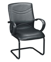 GRP 3300-Cantilevel Lowback Visitor Chair