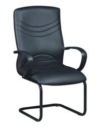 GRP 8300-Cantilevel Mediumback Visitor Chair