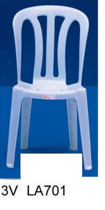 EV LA701 - Los Angeles Plastic Chair