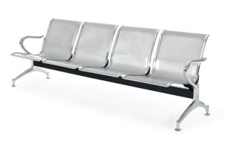 ALC SC4S - High Quality 4 Seater Airport Link Chair