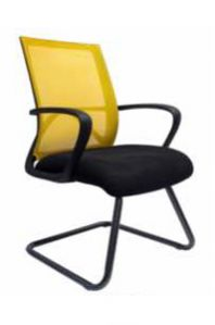 NT 32V - Mesh Visitor Chair