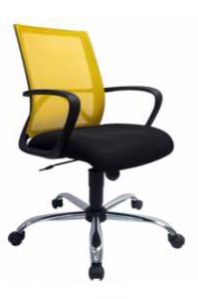 NT 32 - Mesh Lowback Chair