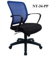 NT 34PP - Mesh Lowback Office Chair