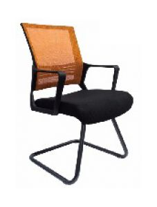 NT 35V - Mesh Visitor Chair