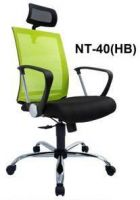 NT 40(HB) - Mesh Highback Office Chair