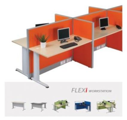 Office Workstation & Partition Distributor, Supplier in Malaysia