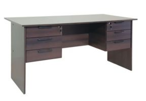 PW 3060W - 5' Writing Table